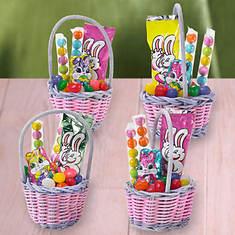 Mini Easter Gift Baskets
