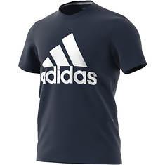 Adidas Badge of Sport Classic Tee (Men's)