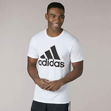 Adidas Badge of Sport Classic Tee (Men's)