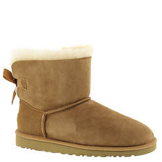 UGG® Mini Bailey Bow (Girls' Toddler-Youth)