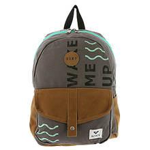 Roxy Caribbean Canvas Backpack
