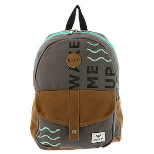Roxy Caribbean Canvas Backpack