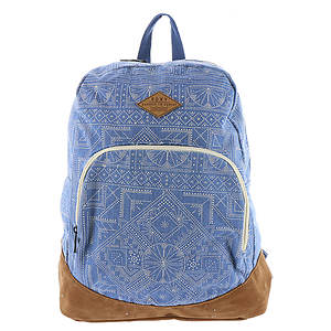 Roxy Pharaoh Canvas Backpack