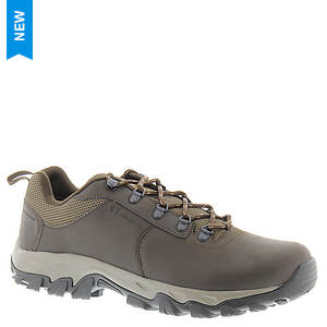 Columbia Newton Ridge Plus Low WP (Men's)