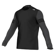 Adidas Men's Response Long Sleeve Tee