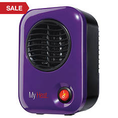 Lasko MyHeat 200W Ceramic Heater
