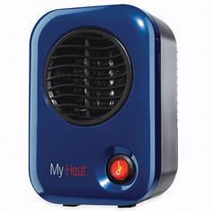 Lasko MyHeat 200W Ceramic Heater