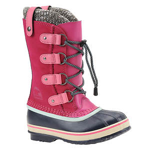 Sorel Joan of Arctic Knit Boot (Girls' Youth)