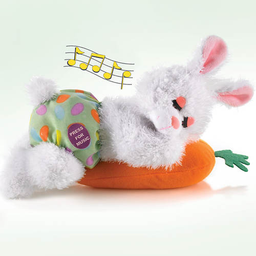Musical Sleeping Bunny