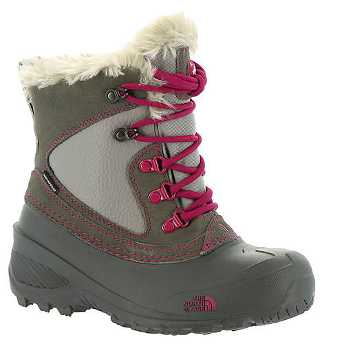 89c5c0e1e The North Face Shellista Extreme (Girls' Toddler-Youth)