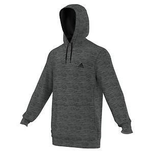 Adidas Team Issue Fleece Pullover Hoodie