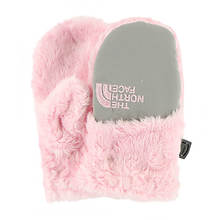 The North Face Girls' Baby Oso Cute Mitt