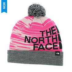 The North Face Girls' Ski Tuke Hat