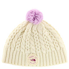 The North Face Girls' Baby Minna Beanie