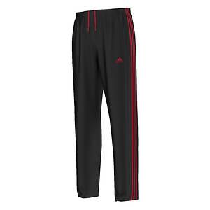 Adidas Men's Team Issue 3 Stripe Pant