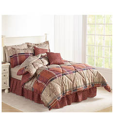 Kentwood 6- Or 8-Piece Bed-In-A-Bag Set