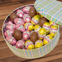 Easter Bunny Bites