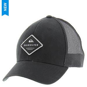 Quiksilver Lasting Trucker Hat