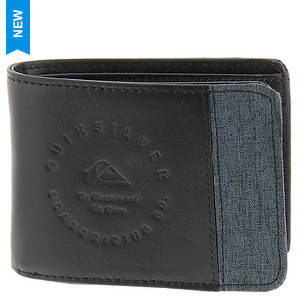 Quiksilver Mix Fabric Wallet