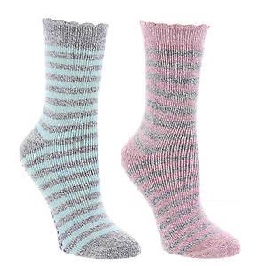 Acorn Toasty Treads Crew Socks