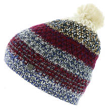 Roxy Women's Pilot of Storm Beanie