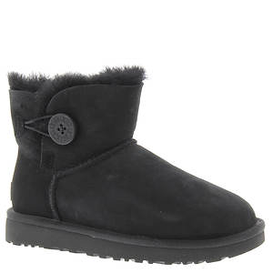 UGG® Mini Bailey Button II (Women's)