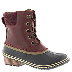 Sorel Slimpack II Lace (Women's)