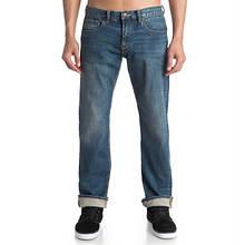 Quiksilver Sequal Medium Blue Jeans
