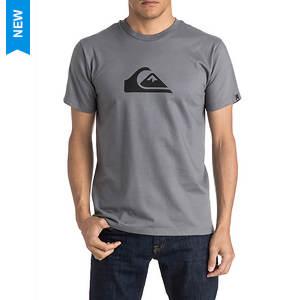 Quiksilver MW Logo T-Shirt