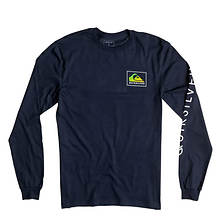Quiksilver Heat Wave LS T-Shirt