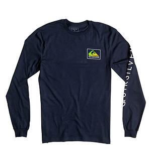 Quiksilver Heat Wave LS T-Shirt