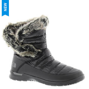 The North Face ThermoBall Microbaffle Boot II (Women's)