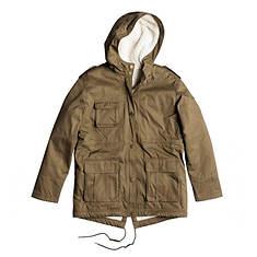 Roxy Misses Aleho Class Jacket