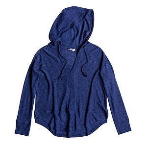 Roxy Sportswear Good Vibrations Hoodie