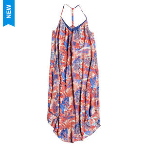 Roxy Sportswear Misses Kat Fish Dress