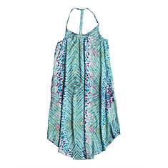 Roxy Sportswear Misses Kat Fish Dress