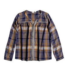 Roxy Sportswear Misses Keep On Shirt