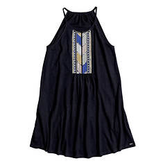 Roxy Sportswear Misses Night Was Young Dress