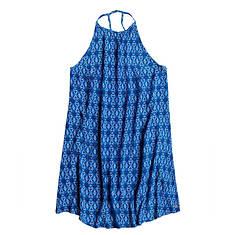 Roxy Sportswear Misses Sand Roast Dress