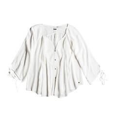 Roxy Sportswear Misses Sunset Smooch Top