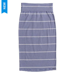 Roxy Sportswear Misses Wind Chimes Skirt