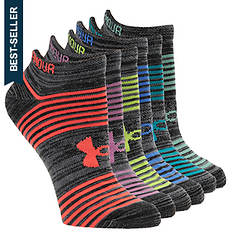 Under Armour Women's Essential Twist 2.0 Socks