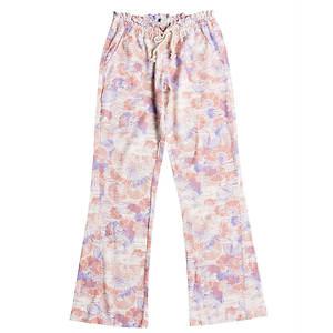 Roxy Sportswear Misses Oceanside Pant Painted