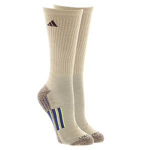 adidas Climalite X II 2-Pack Crew Socks (Men's)