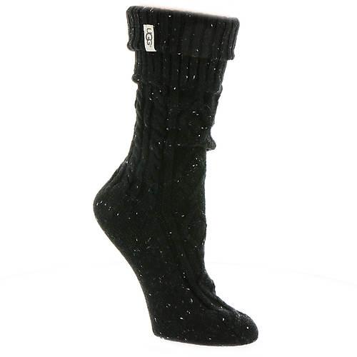 UGG® Women's Sienna Short Rainboot Sock