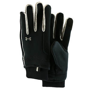 Under Armour No Breaks Softshell Glove (Women's)
