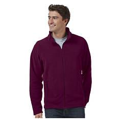 Men's Full-Zip Fleece Jacket