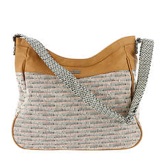 Roxy Sky and Sand A Crossbody Bag
