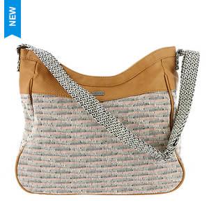 Roxy Sky and Sand A Crossbody Bag
