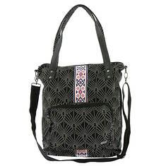 Roxy Come Let Go Tote Bag